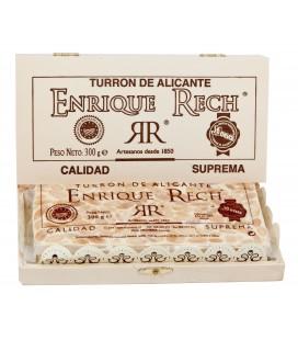 TURRON ALICANTE