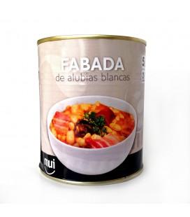 FABADA DE ALUBIA